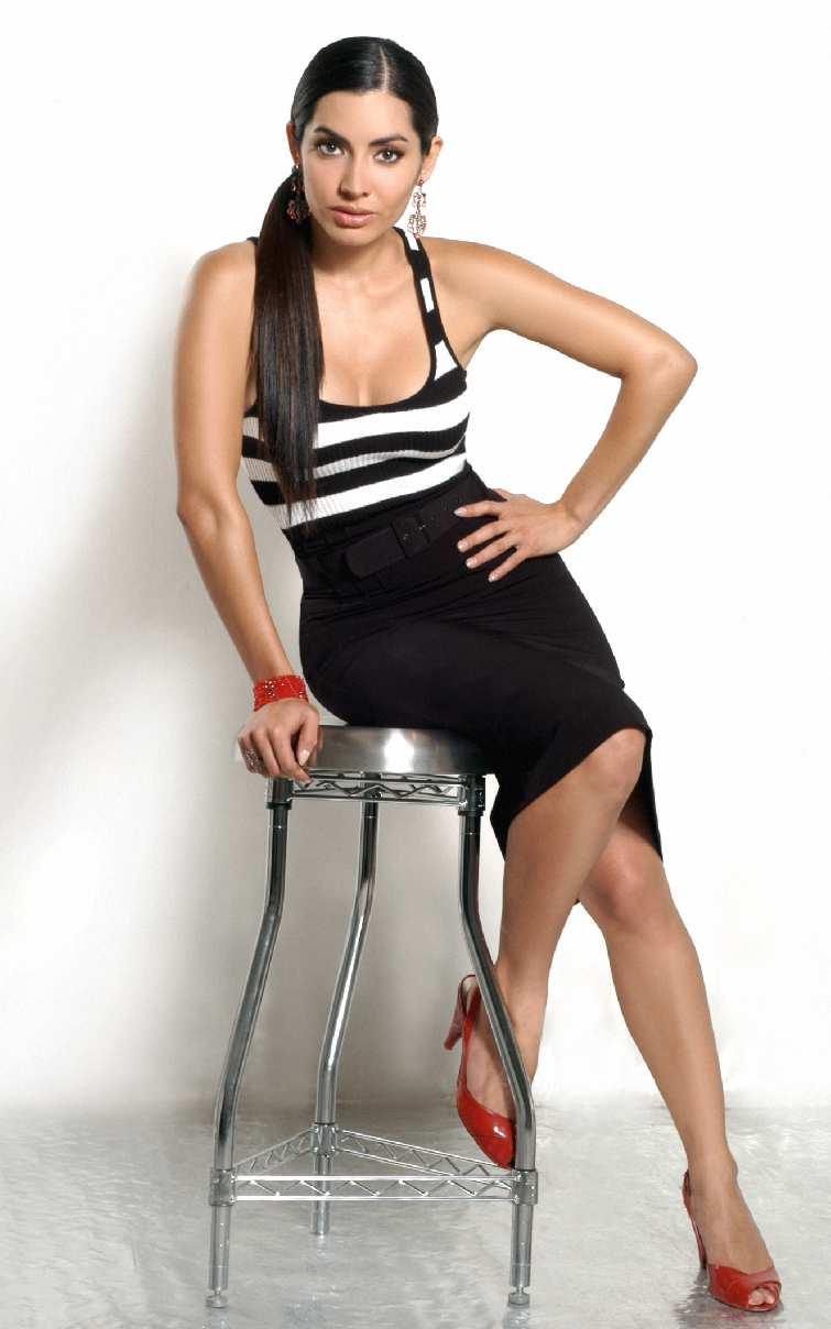 Karina Mora Newhairstylesformen2014 Com