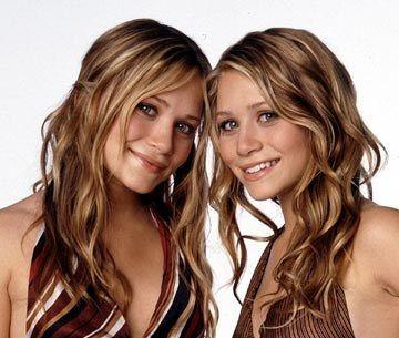 Anna michelle et soeur jumelle 2